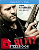 Blitz (2011) (Limited Steelbook Collection) Blu-ray
