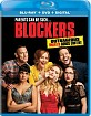 Blockers (2018) (Blu-ray + DVD + UV Copy) (US Import ohne dt. Ton) Blu-ray