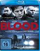 Blood (2012) Blu-ray
