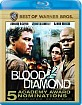 Blood Diamond - 90th Anniversary Edition (Blu-ray + DVD + UV Copy) (CA Import ohne dt. Ton) Blu-ray