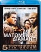 Blood Diamond (GR Import ohne dt. Ton) Blu-ray