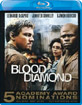 Blood Diamond (US Import ohne dt. Ton) Blu-ray