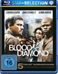 Blood Diamond Blu-ray