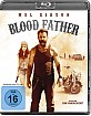 Blood Father (2016) (Blu-ray + UV Copy)