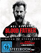 Blood Father (2016) (Limited Steelbook Edition) (Blu-ray + UV Copy)