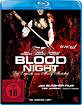 Blood Night (2009) Blu-ray