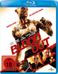 Blood Out Blu-ray