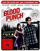 Blood Punch - Und täglich grüsst der Tod! Blu-ray