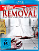 Blood Removal (Horror Extreme Collection) Blu-ray