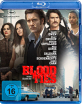 Blood Ties (2013) Blu-ray
