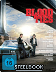 Blood Ties (2013) - Limited Edition Steelbook Blu-ray