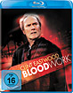 Blood Work (2002) Blu-ray