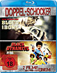 Doppel-Schocker: Blood and Bone + Black Dynamite Blu-ray