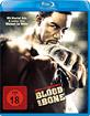 Blood and Bone Blu-ray