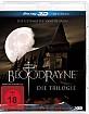Bloodrayne - Die Trilogie (3-Disc Set) 3D (Blu-ray 3D) Blu-ray