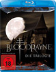 Bloodrayne - Die Trilogie (3-Disc Set) Blu-ray