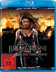 Bloodrayne 3 - The Third Reich Blu-ray