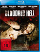 Bloodred Hell Blu-ray