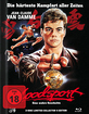Bloodsport - Limited Mediabook Edition (Cover A) Blu-ray