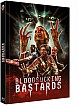 Bloodsucking Bastards (Limited Mediabook Edition) (Cover C) Blu-ray