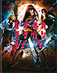 Bloody Chainsaw Girl (Limited Mediabook Edition) (Cover A) Blu-ray