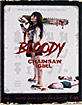 Bloody Chainsaw Girl (Limited Mediabook Edition) (Cover C) Blu-ray