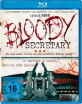 Bloody Secretary Blu-ray
