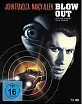 Blow Out - Der Tod löscht alle Spuren (Limited Mediabook Edition) Blu-ray