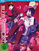 Blue Exorcist - Vol. 3 Blu-ray
