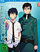 Blue Exorcist - Vol. 4 Blu-ray