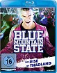 Blue Mountain State - The Rise of Thadland Blu-ray