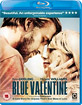 Blue Valentine (UK Import ohne dt. Ton) Blu-ray