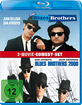 Blues Brothers + Blues Brothers 2000 (2-Movie Set) Blu-ray
