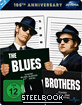 Blues Brothers (100th Anniversary Steelbook Collection) Blu-ray