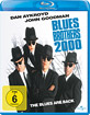 Blues Brothers 2000 Blu-ray