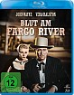 Blut am Fargo River Blu-ray