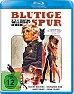 Blutige Spur - Tell Them Willie Boy Is Here Blu-ray