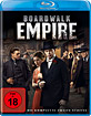 Boardwalk Empire: Die komplette zweite Staffel Blu-ray