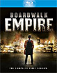 Boardwalk Empire: The Complete First Season (UK Import ohne dt. Ton) Blu-ray
