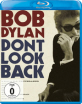 Bob Dylan - Dont look back Blu-ray