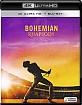 Bohemian Rhapsody (2018) 4K (4K UHD + Blu-ray) (ES Import) Blu-ray