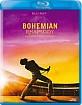 Bohemian Rhapsody (2018) (ES Import ohne dt. Ton) Blu-ray