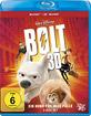 Bolt - Ein Hund für alle Fälle 3D (Blu-ray 3D) Blu-ray