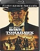Bone Tomahawk (ES Import ohne dt. Ton) Blu-ray