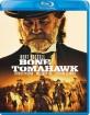 Bone Tomahawk (Region A - US Import ohne dt. Ton) Blu-ray