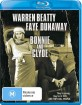 Bonnie and Clyde (1967) (AU Import) Blu-ray