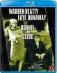 Bonnie and Clyde (1967) (DK Import) Blu-ray