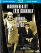 Bonnie and Clyde im Collector's Book (US Import ohne dt. Ton) Blu-ray