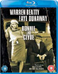 Bonnie and Clyde (UK Import) Blu-ray