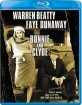 Bonnie and Clyde (1967) - Neuauflage (US Import ohne dt. Ton) Blu-ray
